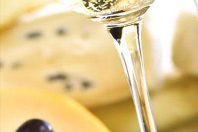 degustation pain vin blanc fromage